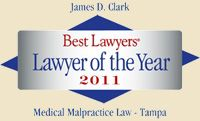 Lawyer of the Year 2011
