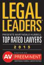 2015 Legal Leaders - Top Rated Lawyers