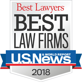 2017 Best Lawyers Best Law Firms