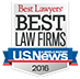 Best Law Firms Badge 2015