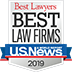 Best Law Firms Badge 2019